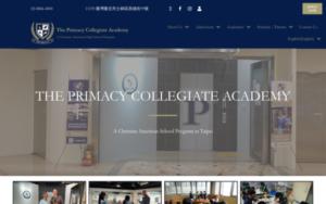 The Primacy Collegiate Academy