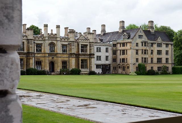 ケンブリッジ大学