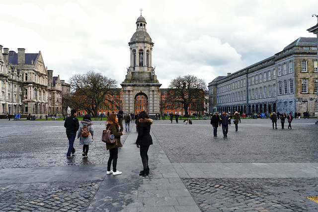The University of Dublin
